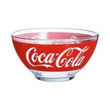 Coca-Cola cereal bowl / soup bowl