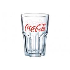 Coca-Cola glass 2020