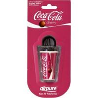 Air Freshner 3D Coca-Cola Cherry