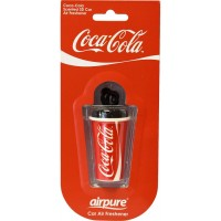 Air Freshner 3D Coca-Cola