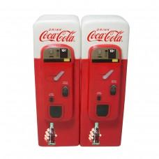 Salt & Pepper Shaker set Vending Machins