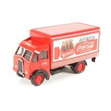 Coca-Cola Diecast Albion 1:76