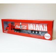 Volvo NH12 Coca-Cola truck 1:50