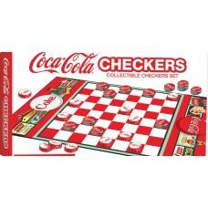 Coca-Cola Checkers