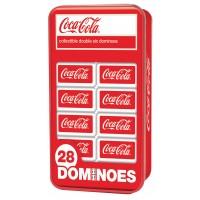 Coca-Cola Domino game