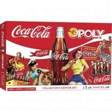 Coca-Cola Opoly