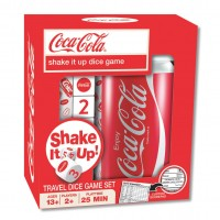 Coca-Cola Shake It Up!