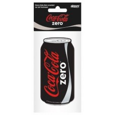 Air freshener Coca-Cola Zero single pack