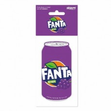 Air freshener Fanta Grape single pack