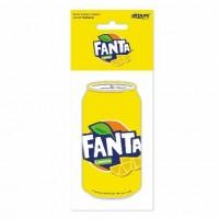 Air freshener Fanta Lemon single pack