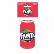 Air freshener Fanta Strawberry single pack