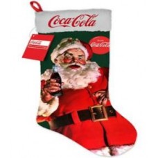 Christmas stocking  with LED light