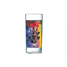 27cl glass Brazil Art RIO
