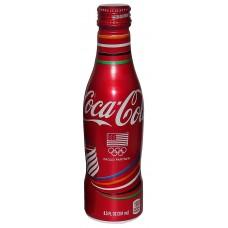 Team USA bottle Rio 2016 Olympics