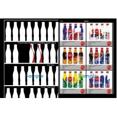 book Coca-Cola Aluminium Bottles volume 2