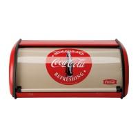 Coca-Cola bread box