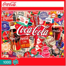 puzzle 1000 pcs. It's All Good Coca-Cola