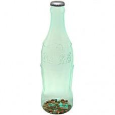 56cm Coca-Cola bottle money bank