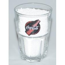 Coca-Cola glass COOL CONTACT