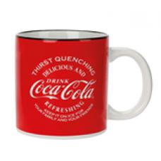 mug 'Delicious and Refreshing'