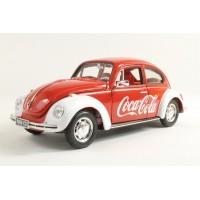 Diecast, Volkswagen Beetle, scale 1:24