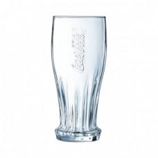 Coca-Cola Caps glass Clear 35cl