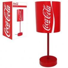 Lamp on foot Coca-Cola 32cm