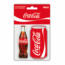 Air Freshener Coca-Cola 2 pack