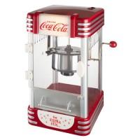 Coca-Cola popcorn maker