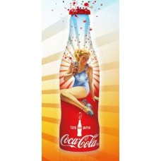 125 years Coca-Cola France
