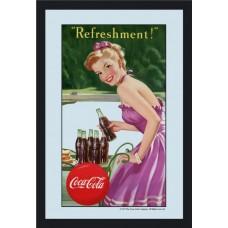 """mirror """"Refreshment"""""""