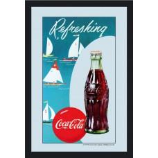 "mirror ""refreshing sailers"""