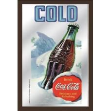 mirror COLD bottle