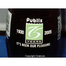 75 years PUBLIX 2005