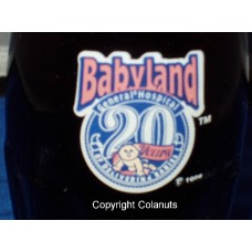 20 years Babyland General Hospital 1998