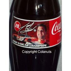 NASCAR 2002 Champion Tony Stewart
