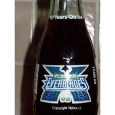 10 years Florida Everblades 2008