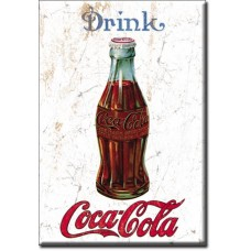 magnet Drink Coca-Cola