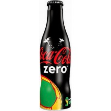 FIFA World Cup 2014 Coca-Cola Zero, UK