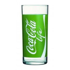 27cl glass Coca-Cola Life