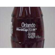 World Cup Soccer 1994, Orlando host city