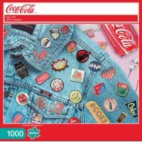 puzzle 1000 pcs. Stay Chill Coca-Cola